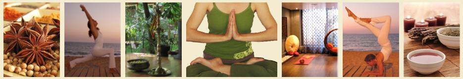 Yoga - Sonja Schuster